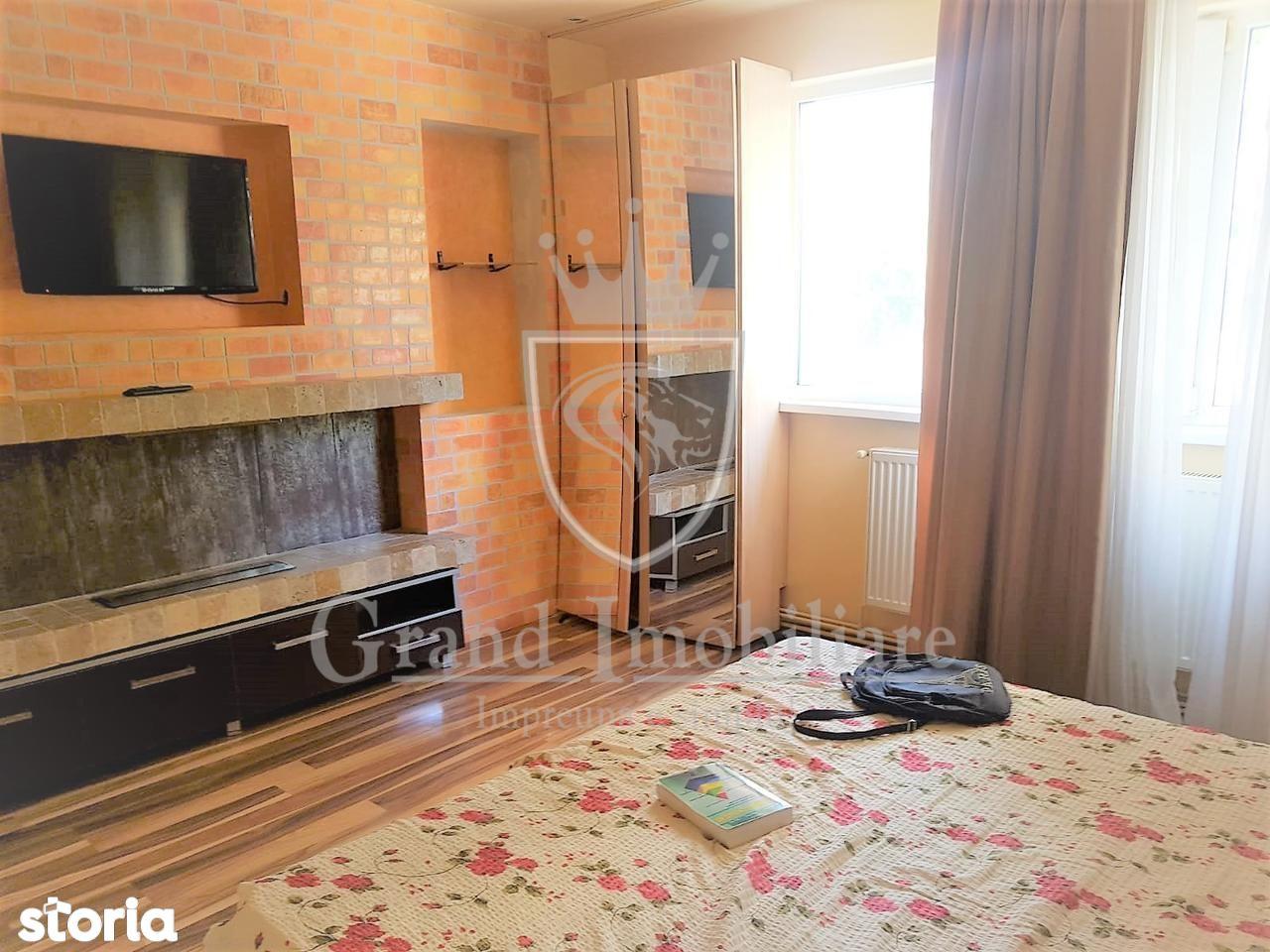 Apartament de inchiriat, Cluj (judet), Aleea Borșa - Foto 3