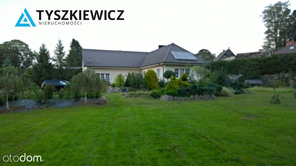 Dom na sprzedaż, Wołcza Wielka, bytowski, pomorskie - Foto 14