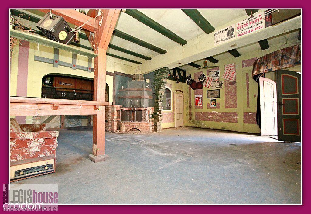 Lokal użytkowy na sprzedaż, Lidzbark Warmiński, lidzbarski, warmińsko-mazurskie - Foto 8