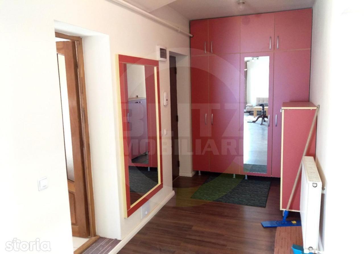 Apartament de vanzare, Cluj-Napoca, Cluj, Buna Ziua - Foto 16