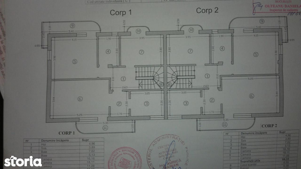 Casa de vanzare, Bucuresti, Sectorul 4, Giurgiului - Foto 16