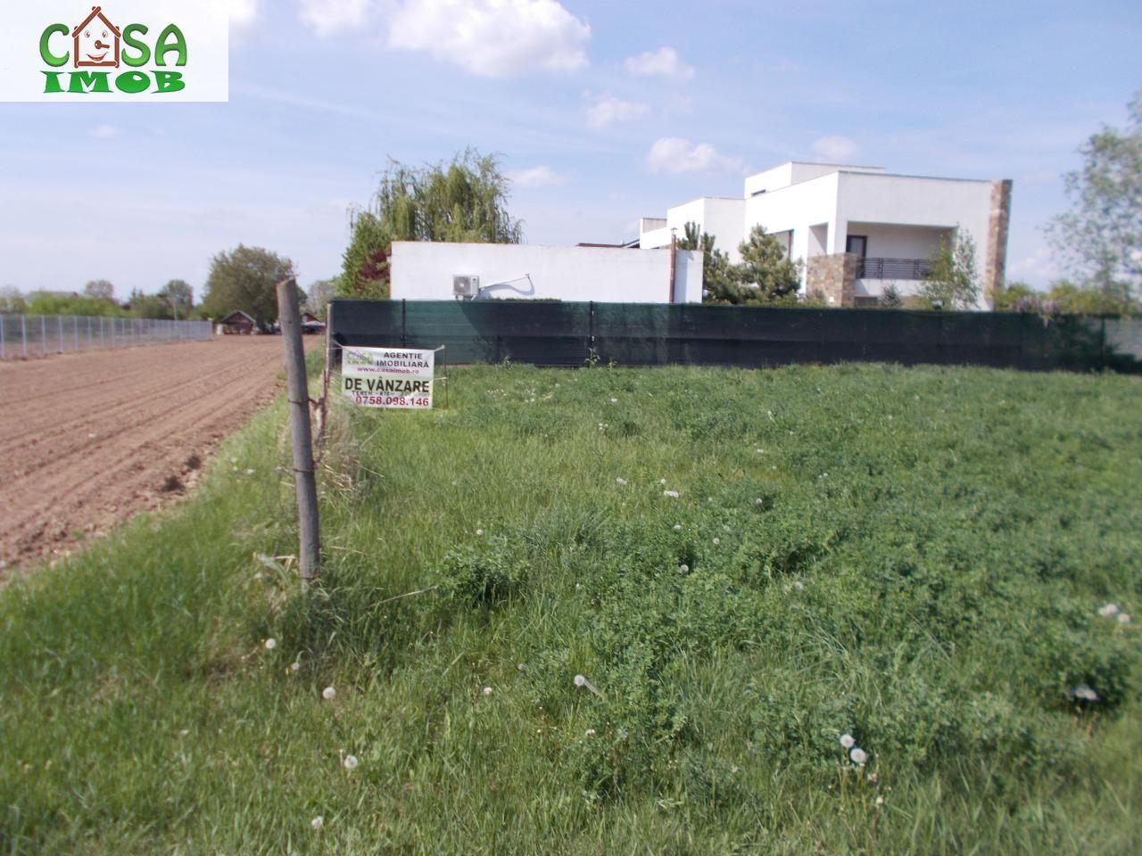 Teren de Vanzare, Ilfov (judet), Snagov - Foto 2