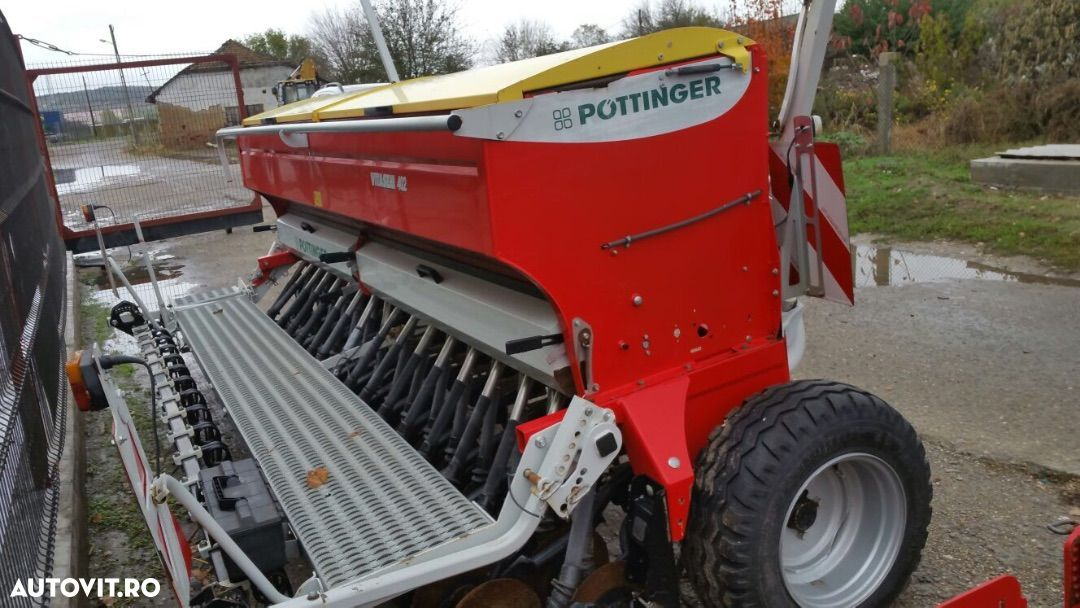 POTTINGER Vitasem 402 - 1