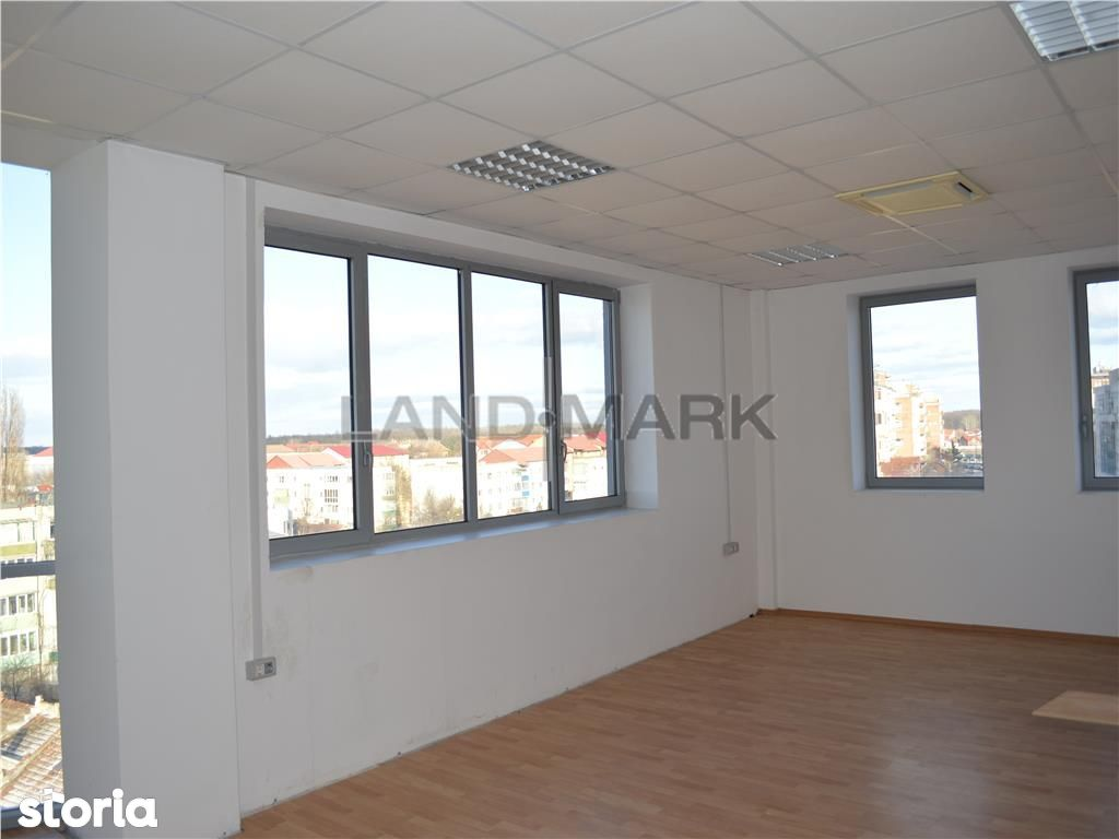 Birou de inchiriat, Timiș (judet), Bulevardul Simion Bărnuțiu - Foto 5