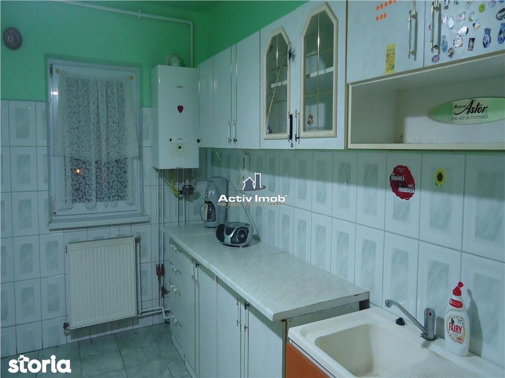 Apartament de inchiriat, Sibiu (judet), Strada Bihorului - Foto 7