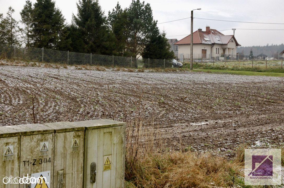 Działka na sprzedaż, Nowy Dwór Wejherowski, wejherowski, pomorskie - Foto 3