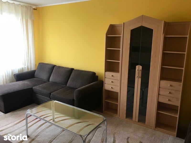 Apartament de inchiriat, București (judet), Strada Slt. Gheorghe Ionescu - Foto 2