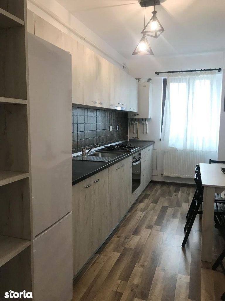 Apartament de inchiriat, Iași (judet), Bucium - Foto 5