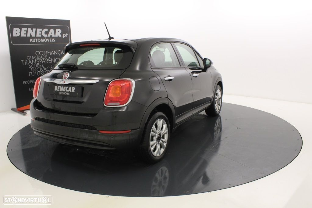 Fiat 500X 1.3 Multijet 95cv S/S POP STAR GPS - 7