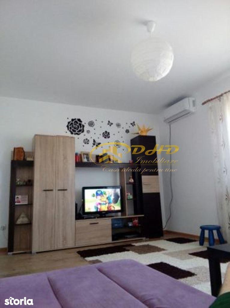 Apartament de vanzare, Iași (judet), Lunca Cetăţuii - Foto 8