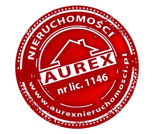 Nieruchomości AUREX  Aurelia Pieniążek