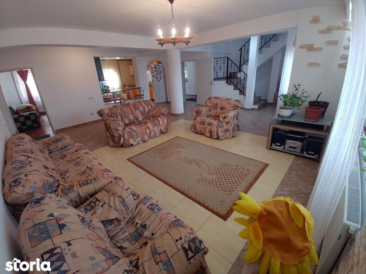 Casa de vanzare, Ilfov (judet), Tunari - Foto 7