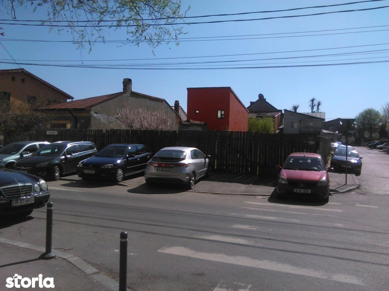 Teren de Vanzare, Bucuresti, Sectorul 5, Eroii Revolutiei - Foto 4