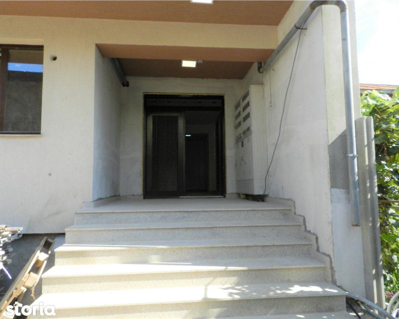Apartament de vanzare, București (judet), Piata Romana - Foto 13