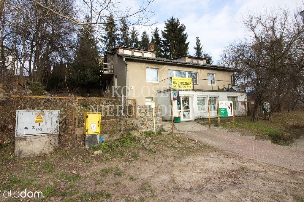 Działka na sprzedaż, Sopot, Kamienny Potok - Foto 7