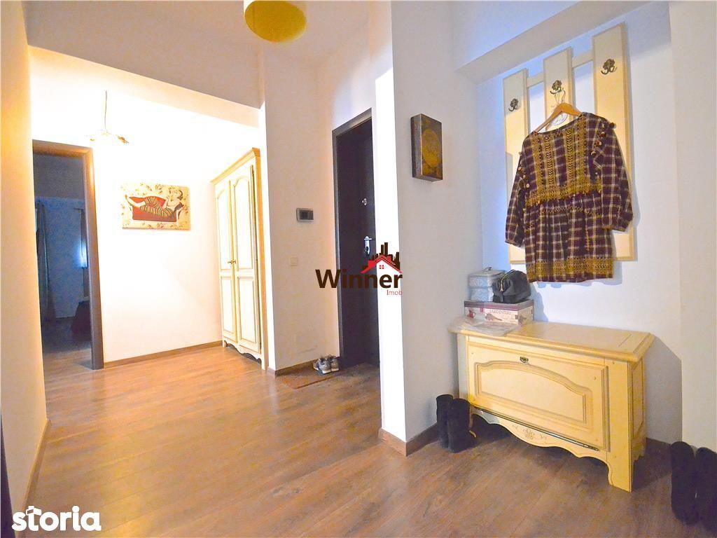 Apartament de vanzare, București (judet), Strada Moților - Foto 13