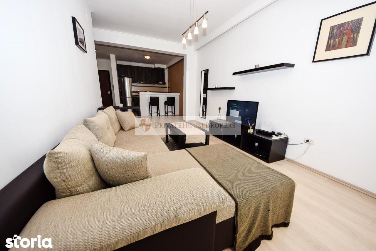 Apartament de inchiriat, Bucuresti, Sectorul 1, Pipera - Foto 16
