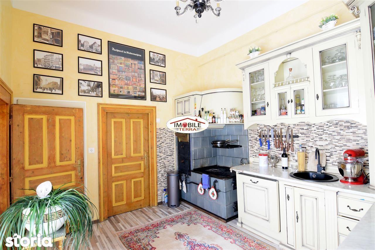 Apartament de vanzare, Sibiu (judet), Strada Frigoriferului - Foto 15