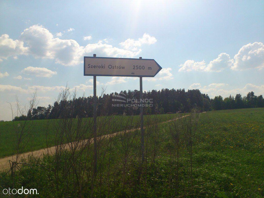 Działka na sprzedaż, Zdory, piski, warmińsko-mazurskie - Foto 8