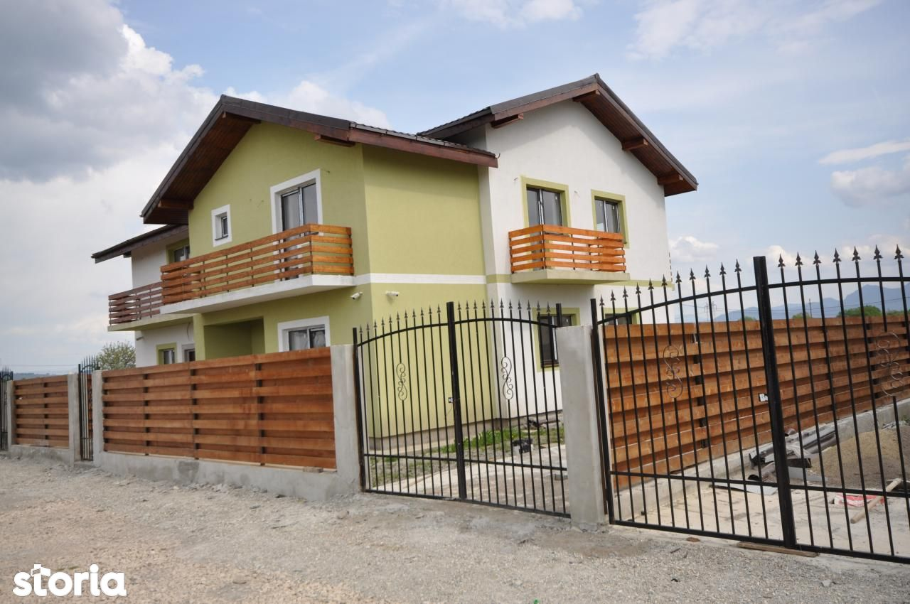 Casa de vanzare, Brașov (judet), Braşov - Foto 7