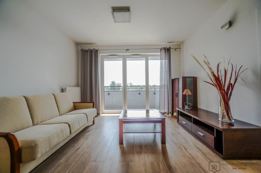 Apartament de inchiriat, Ilfov (judet), Dudu - Foto 7