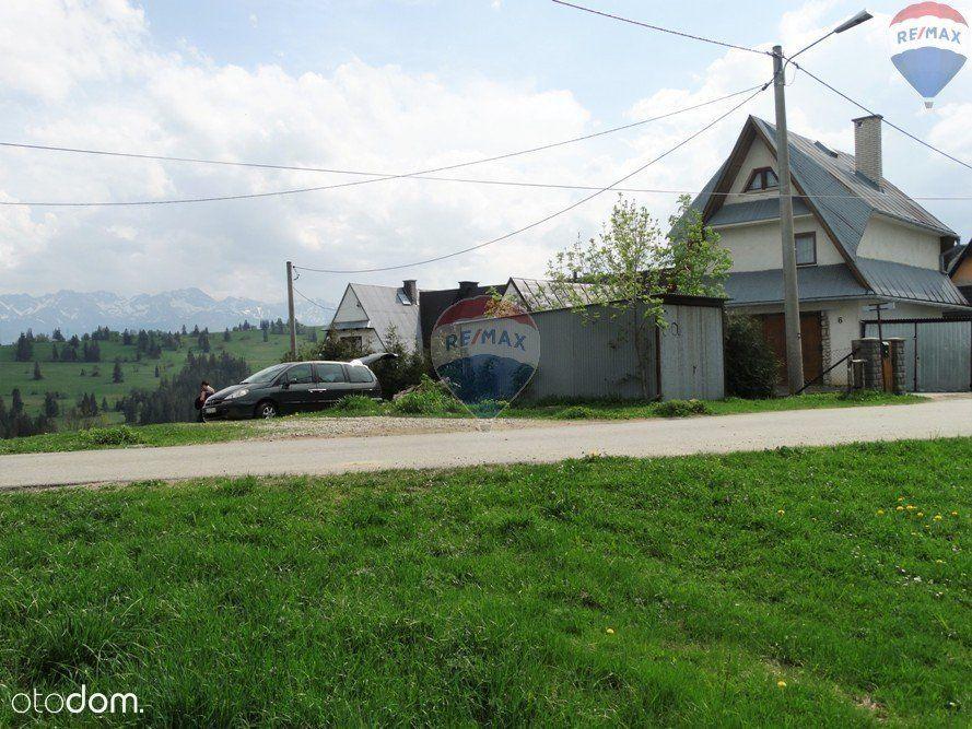 Działka na sprzedaż, Bustryk, tatrzański, małopolskie - Foto 2