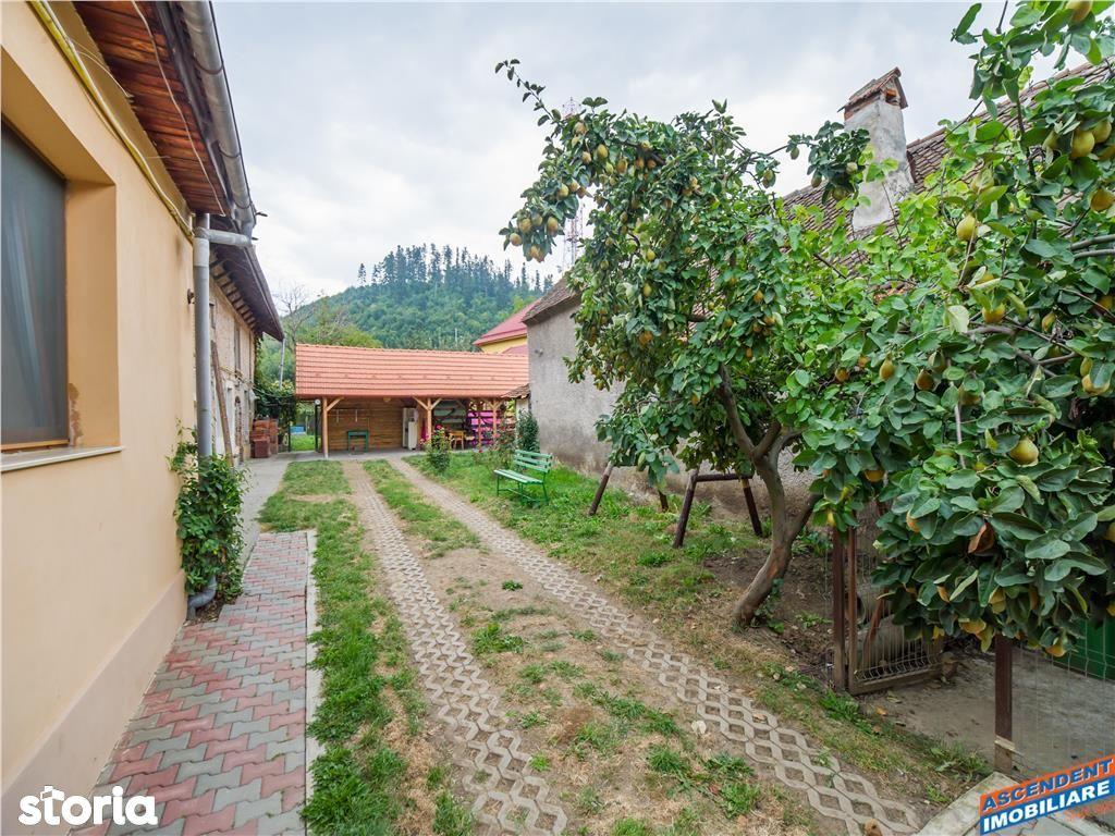 Casa de vanzare, Brașov (judet), Strada Lungă - Foto 10