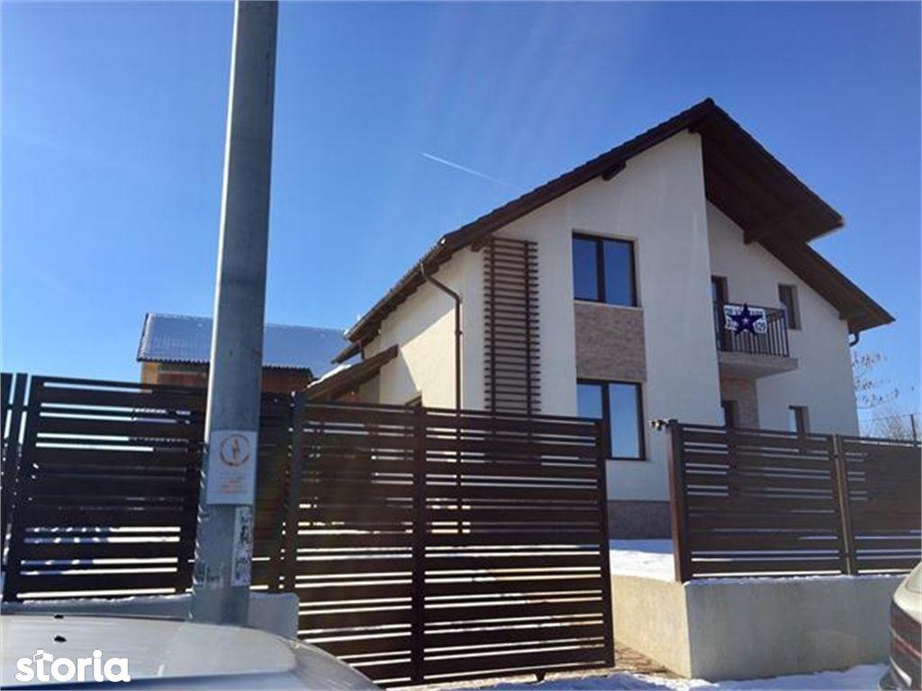 Casa de vanzare, Argeș (judet), Strada Constantin Stere - Foto 1