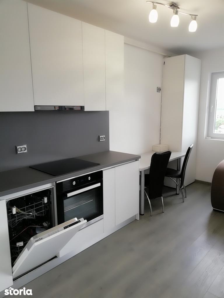 Apartament de inchiriat, Cluj (judet), Colonia Sopor - Foto 2