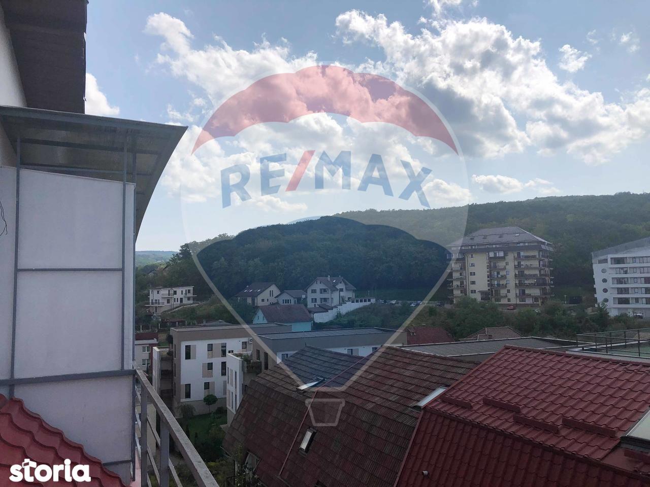 Apartament de vanzare, Cluj (judet), Strada Dimitrie Guști - Foto 14