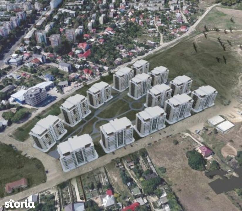 Apartament de vanzare, Iași (judet), Strada Doctor Savini - Foto 1