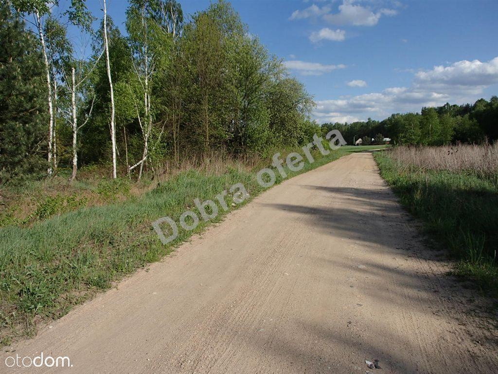 Działka na sprzedaż, Chełst, miński, mazowieckie - Foto 6