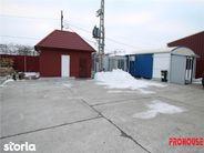 Depozit / Hala de inchiriat, Bacău (judet), Strada Toporași - Foto 10