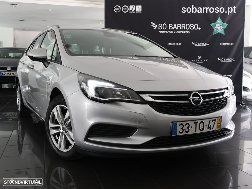 Opel Astra Sports Tourer K 1.6 CDTi Business - 1