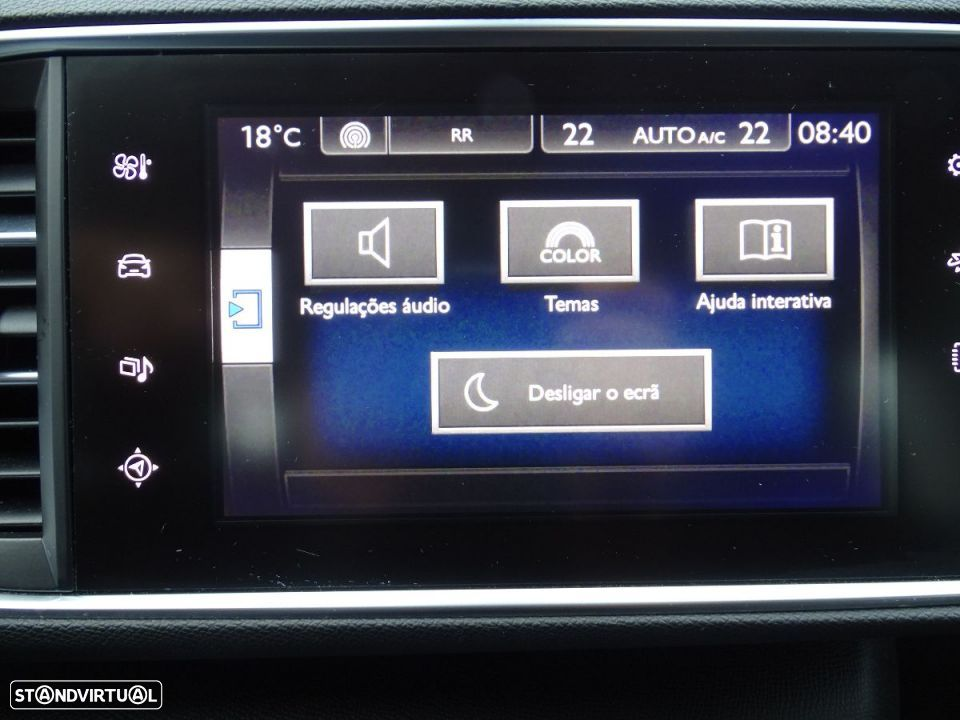 Peugeot 308 SW 1.6 Blue HDI Business Line - 25