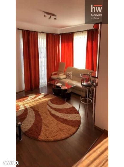 Apartament de inchiriat, Cluj (judet), Strada Mircea Zaciu - Foto 2