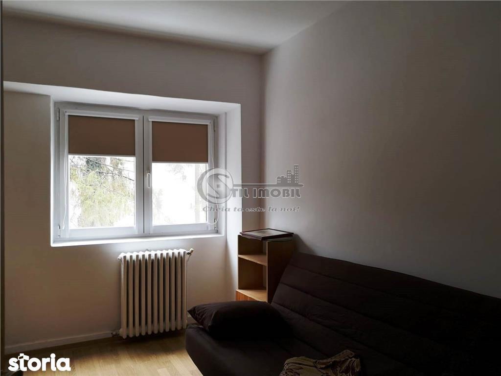 Apartament de inchiriat, Iași (judet), Strada Păcurari - Foto 8