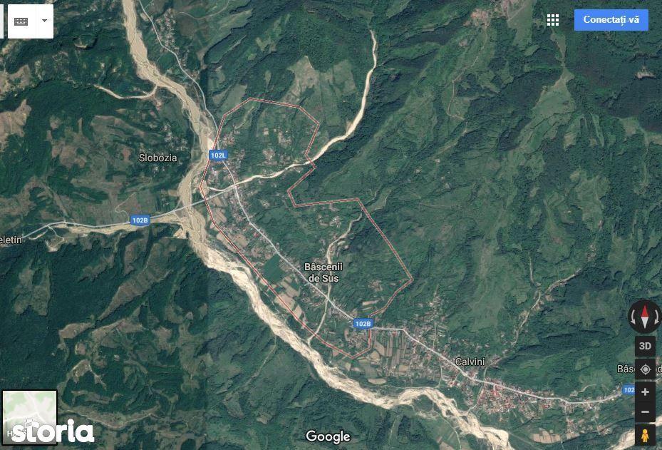 Teren de Vanzare, Buzău (judet), Drumul DJ102B - Foto 1