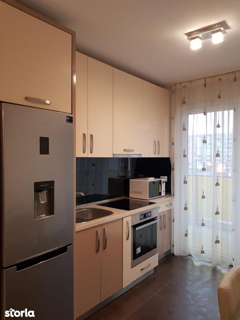 Apartament de inchiriat, Bihor (judet), Strada Grigore Moisil - Foto 4