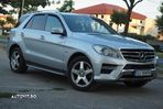 Mercedes-Benz M ML - 2