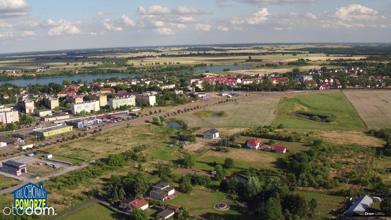 Działka na sprzedaż, Człuchów, człuchowski, pomorskie - Foto 7