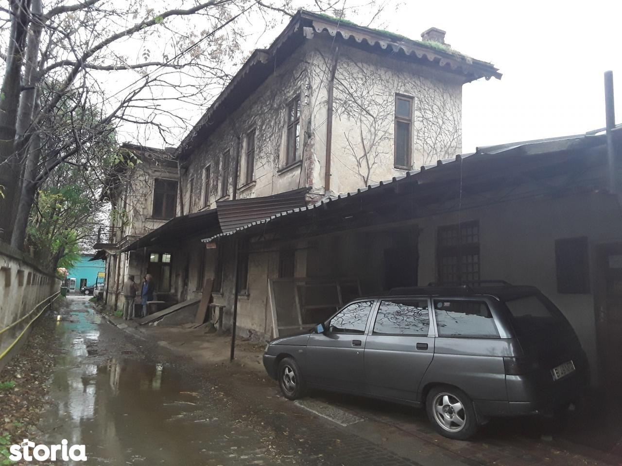 Teren de Vanzare, București (judet), Plevnei - Foto 2