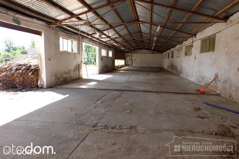 Lokal użytkowy na sprzedaż, Silnowo, szczecinecki, zachodniopomorskie - Foto 10