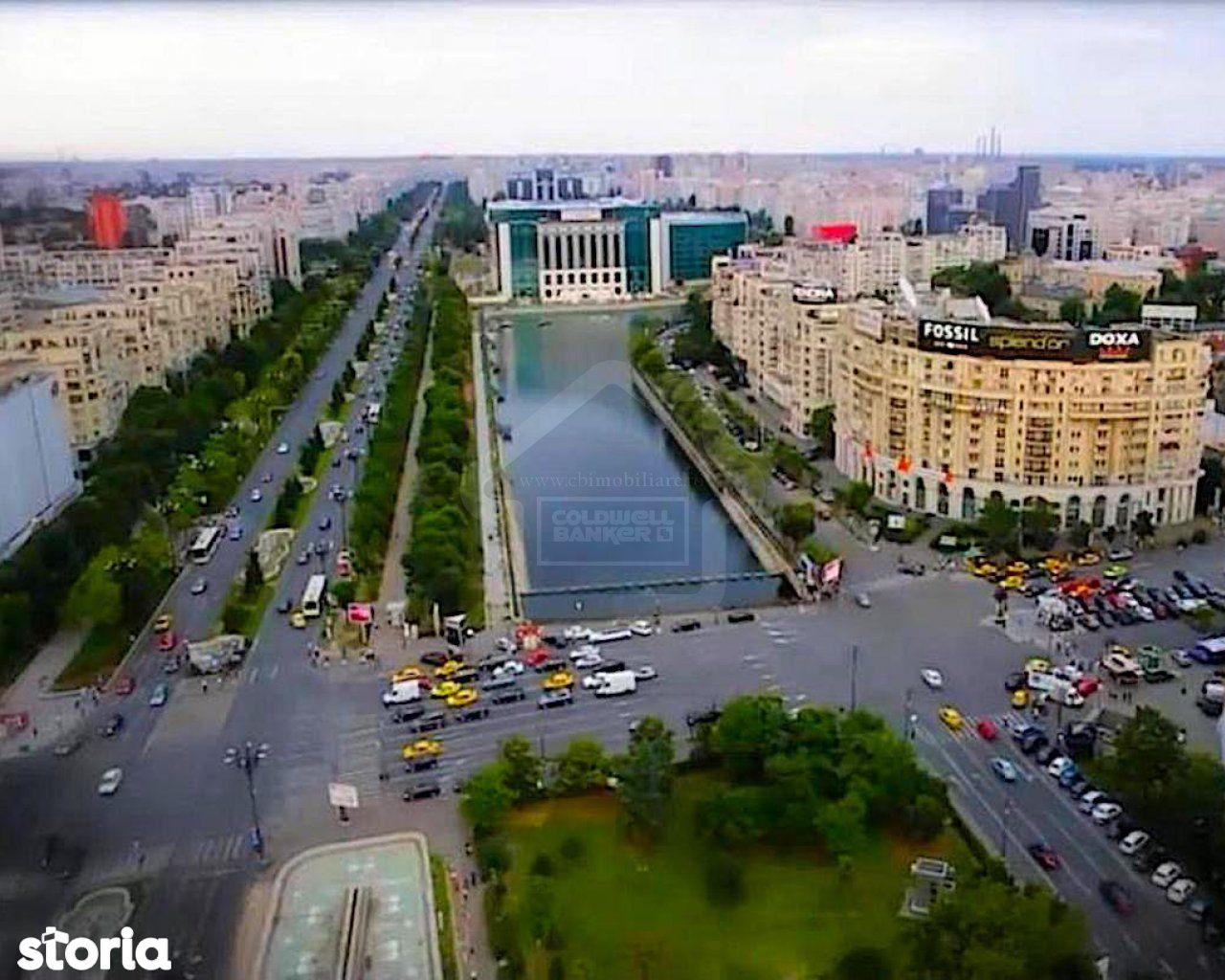 Apartament de vanzare, București (judet), Piata Romana - Foto 5
