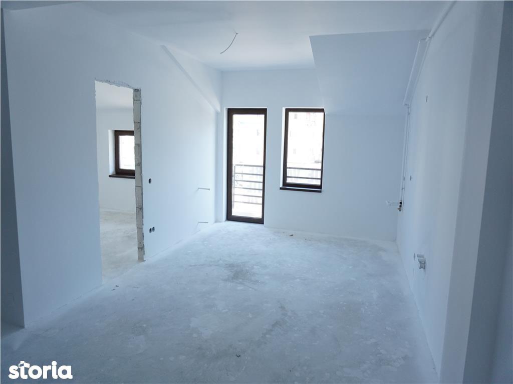 Apartament de vanzare, Bistrița-Năsăud (judet), Piața Libertății - Foto 17