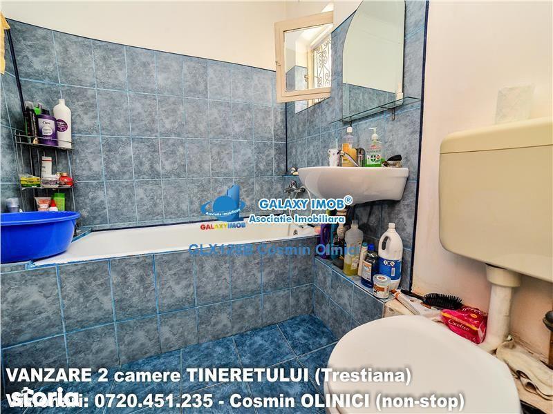Apartament de vanzare, București (judet), Tineretului - Foto 16