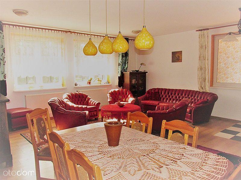 Dom na sprzedaż, Charzykowy, chojnicki, pomorskie - Foto 5