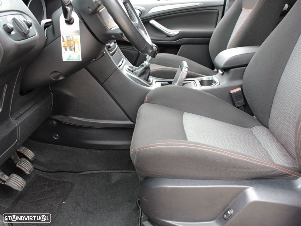Ford S-Max 1.6TDci Trend - 15