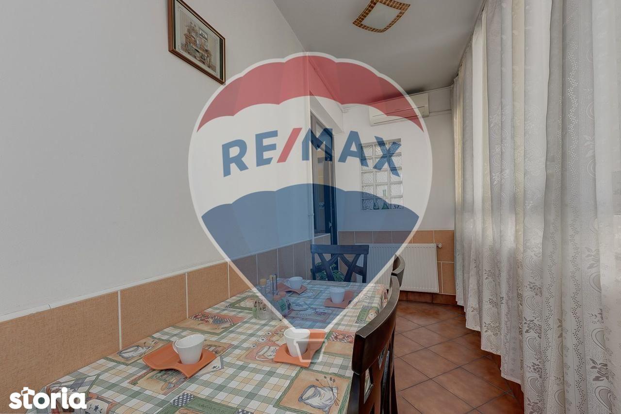 Apartament de inchiriat, București (judet), Calea Dorobanților - Foto 11