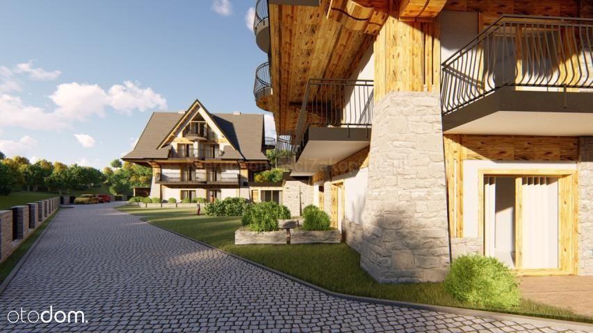 Mieszkanie na sprzedaż, Zakopane, tatrzański, małopolskie - Foto 2